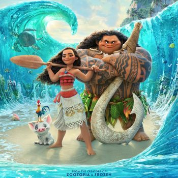 Disney's Moana Coloring and Activity Sheets #Moana