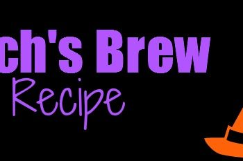 Stir Up Spooks With This Halloween Witch's Brew Recipe
