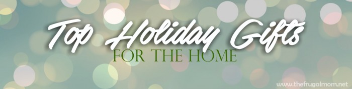 home holiday gifts