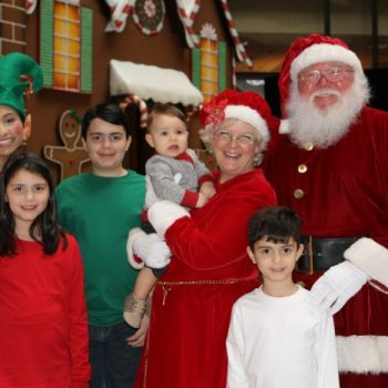Don't Miss Christmas At The Anatole in Dallas #Giveaway #ChristmasAtTheAnatole