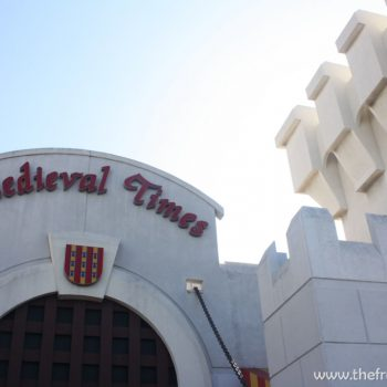 Let The Games Begin at Medieval Times Dallas (+Giveaway) #MTFan