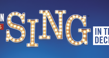 Catch The Sing Movie in Theaters December 21 (+Giveaway) #SingMovie