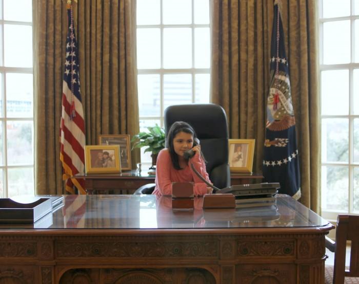 bush presidential library dallas