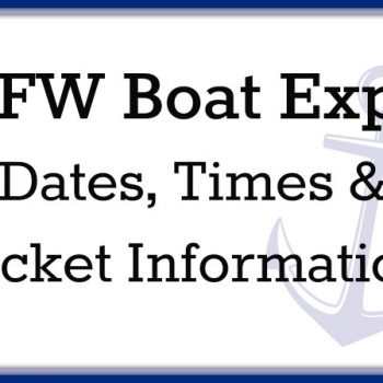 Get Ready For The DFW Boat Expo in Dallas