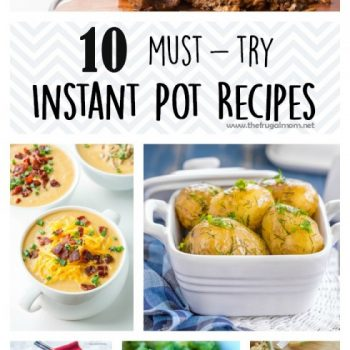 10 Instant Pot Pressure Cooker Recipes To Try This Month