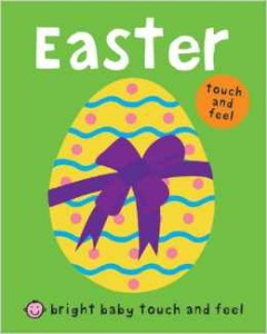 easter baby book