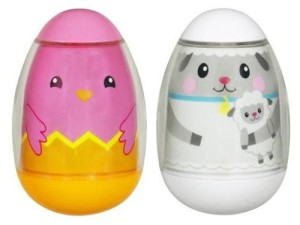 easter weebles
