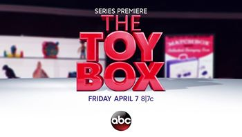 The Toy Box #ABCTVEvent