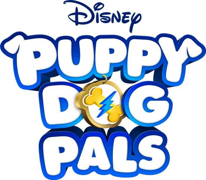 Puppy Dog Pals Disney Junior