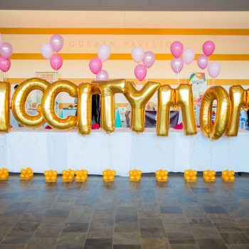 Dallas Hosts The Biggest Baby Shower Ever (Plus Save $20 on Tickets!) @bigcitymoms