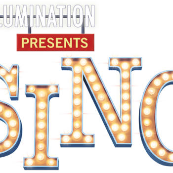 Join Us For A SING Movie Night And Enter To Win The SING DVD