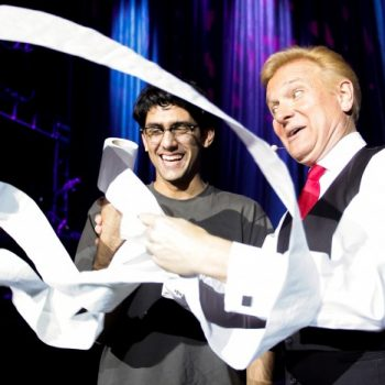 Witness The Impossible With The Illusionists In Dallas #IllusionistsDSM
