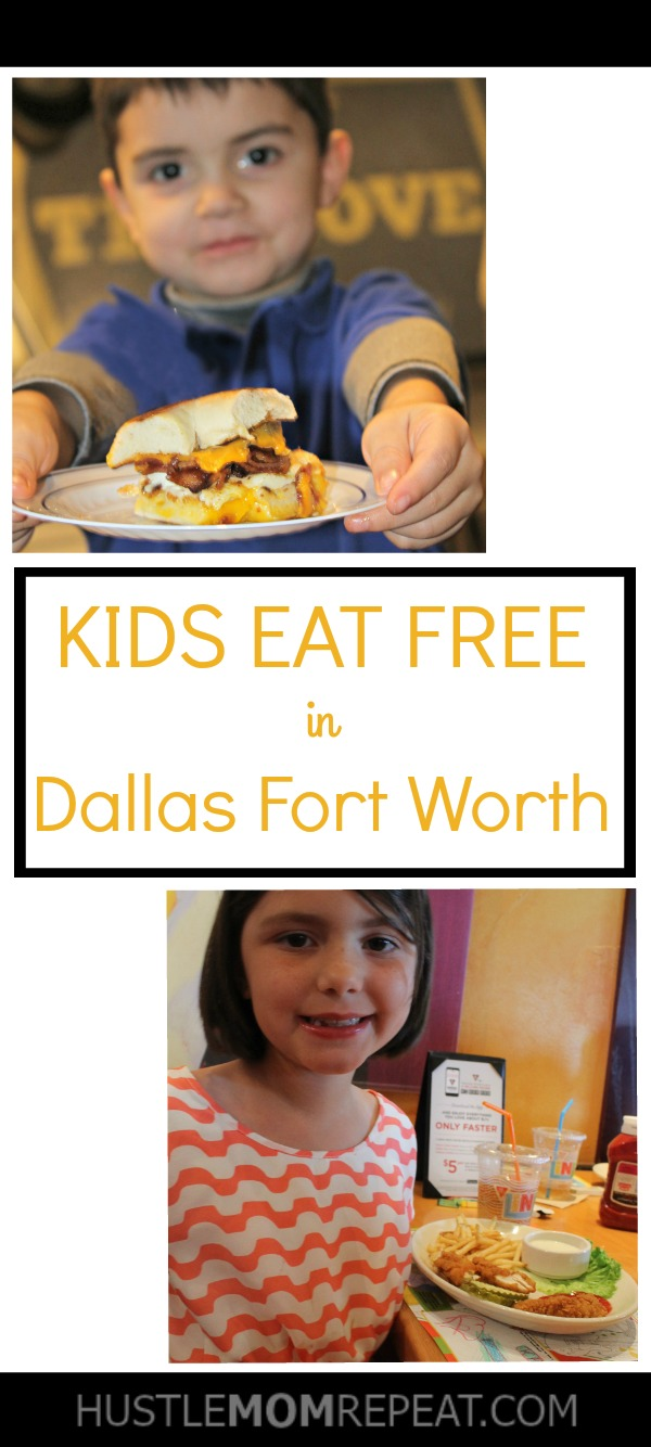 Free Kid Events In Fort Worth