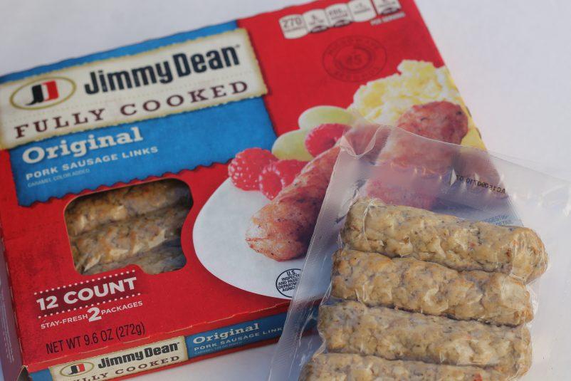 breakfast roll-ups