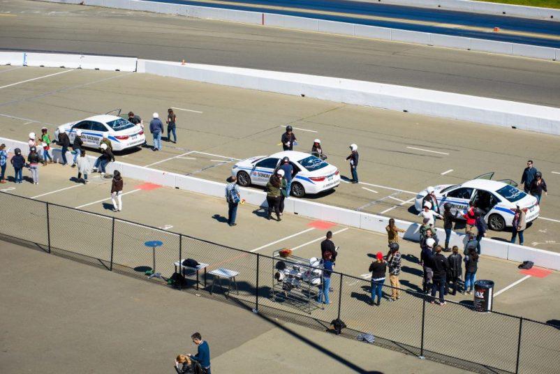 Racetrack-2