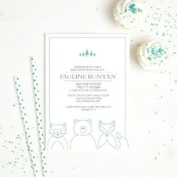 Get Customized Party Invitations With Basic Invite