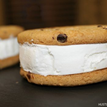 The Easiest Way To Make Ice Cream Sandwiches