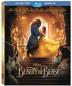 Beauty and the Beast Prize Pack #Giveaway