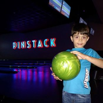 Enjoy A Day Of Fun At Pinstack In Plano, Texas