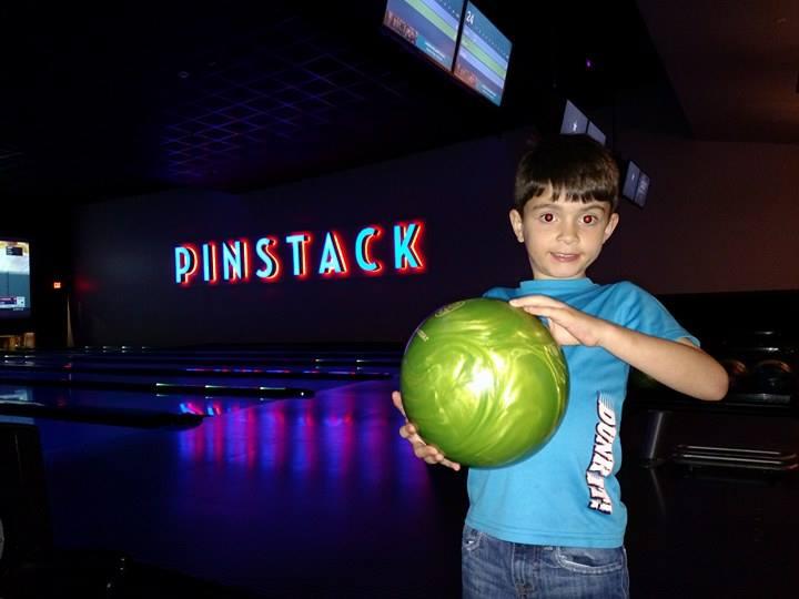 Pinstack DFW