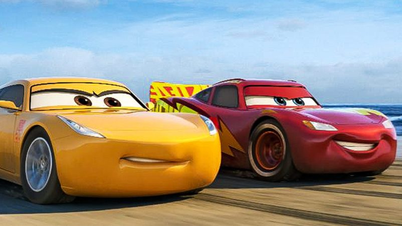 Cars 3 Party Idea