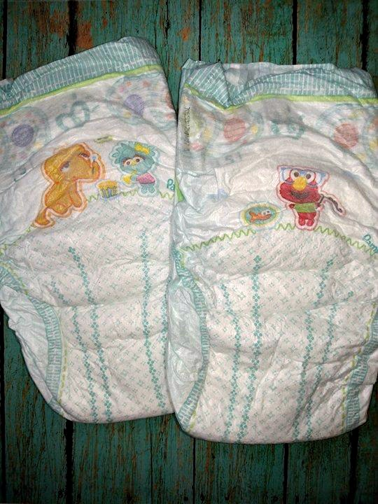 Mom Approved New Pampers Baby Dry Hustle Mom Repeat