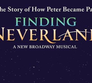 See How Peter Became Pan In The Broadway Musical Finding Neverland