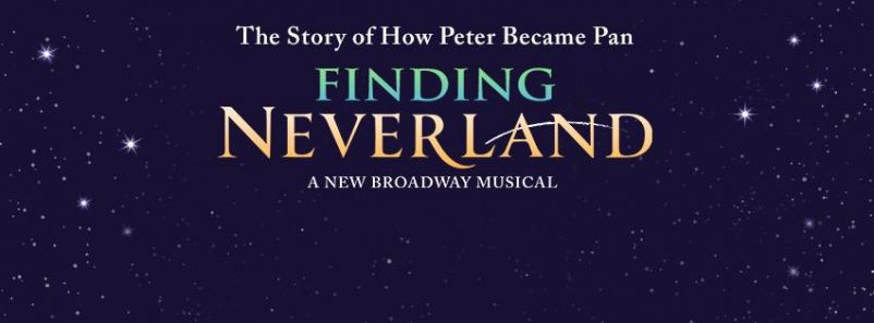 Finding Neverland Dallas