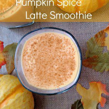 Premier Protein Pumpkin Spice Smoothies