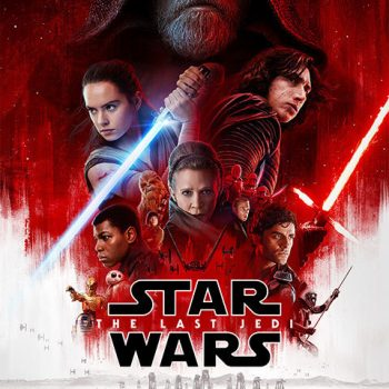 Watch The Last Jedi Trailer & Get Advance Tickets To See Star Wars In Theatres