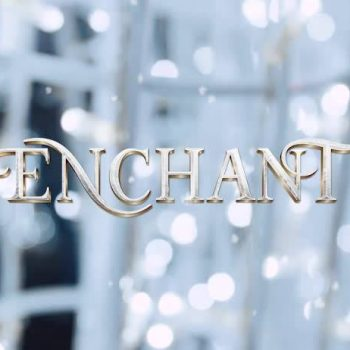 Win Tickets To The VIP Premiere Of Enchant Christmas