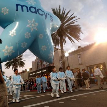 3 Holiday Events To See At Universal Orlando Resorts #ReadyForUniversal AD