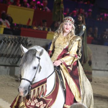 Everything You Need To Know About The New Medieval Times Show #MTFan