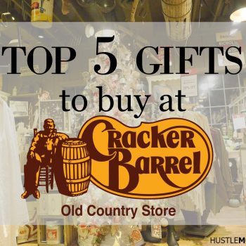 5 Top Gifts To Buy From Cracker Barrel