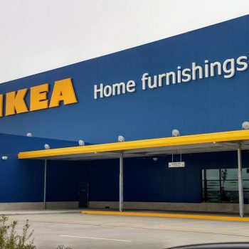 IKEA Grand Prairie Grand Opening Festivities and Promotions