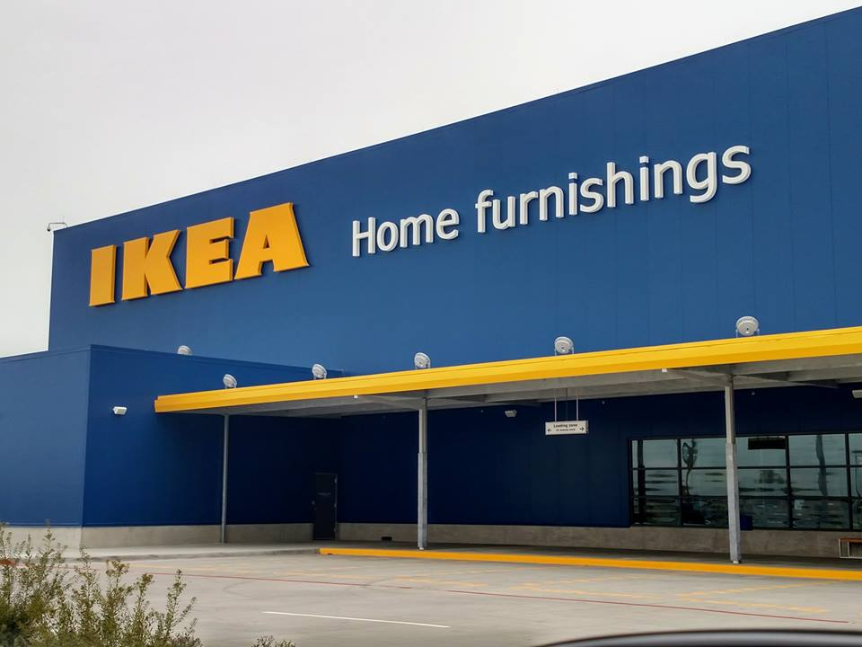 ikea grand prairie grand opening festivities and promotions hustle mom repeat. Black Bedroom Furniture Sets. Home Design Ideas