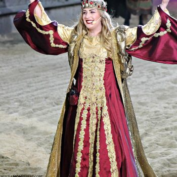 Get FREE Tickets To Medieval Times At The Upcoming Casting Call