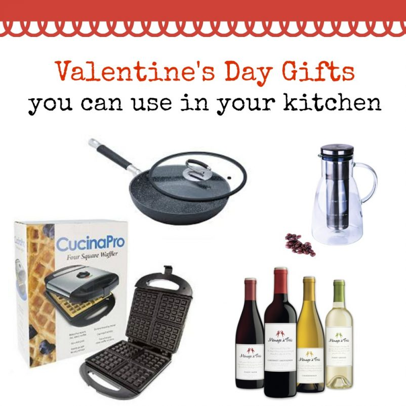 valentines day gifts for the kitchen