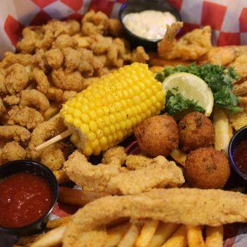 Razzoo's Cajun Cafe Brings A Taste Of Louisiana To Texas