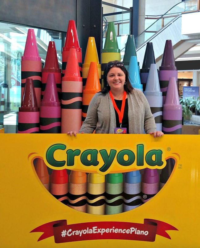 2018.03.22 crayola