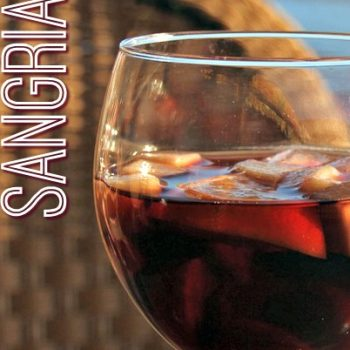 Sweet Summer Sangria Recipe