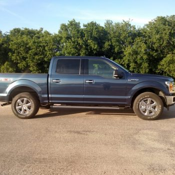 A Week In The 2018 Ford F-150