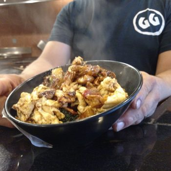 Genghis Grill Brings Steak Back To The Menu