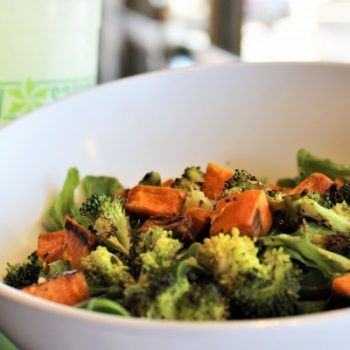 Win Free Salads For A Month at Snappy Salads | @SnappySalads #partner
