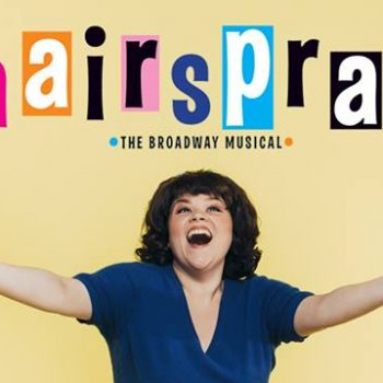 Get Your Tickets To See Hairspray In Dallas | #ATTPAC