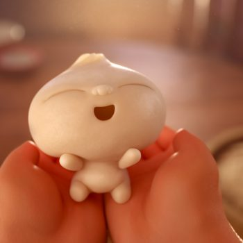 Catch The Pixar Short Bao Before Incredibles 2 | #Incredibles2Event