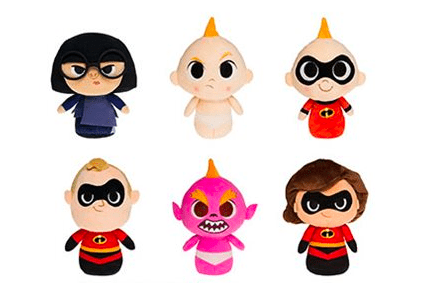 Funkos-Plush-Incredibles2