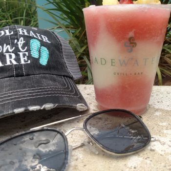 Summer Fun: Jade Waters At The Hilton Anatole Dallas | #AnatoleMemories