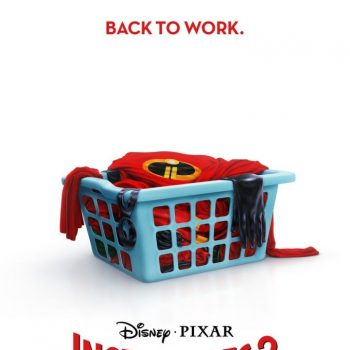No Spoiler Review Of Incredibles 2 | #Incredibles2Event