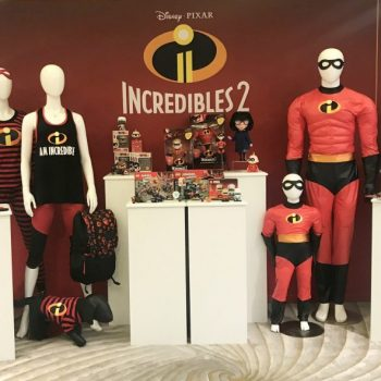 Incredibles 2 Gift Guide | #Incredibles2Event